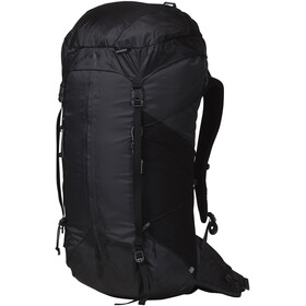 Bergans Helium 55 Backpack solid charcoal/black